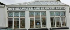 Kilcullen's Seaweed Baths
