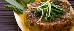 Ricetta Riso e Alghe Chef Antonio Scaccio