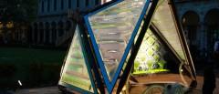 Urban Algae Canopy ecoLogicStudio