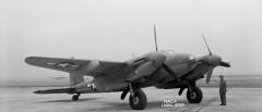Il De Havilland Mosquito