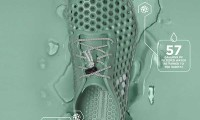 Scarpe di Alghe
