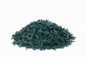 La nuova Spirulina Bio Italiana Crunch GOEMONIER
